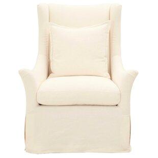 Debrah Swivel Club Chair