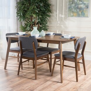 Corrigan Studio Drumadried 5 Piece Dining Set