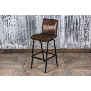 Dussault 76cm Bar Stool By Williston Forge