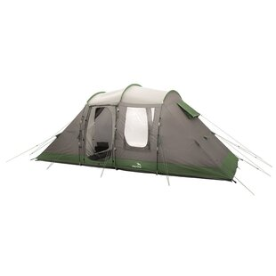 Review Costanzo  4 People Tent