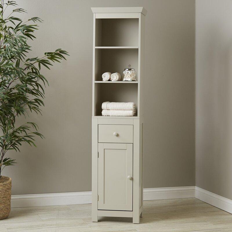Superior Bathroom Storage Part - 4: Caraway Bathroom Storage Cabinet