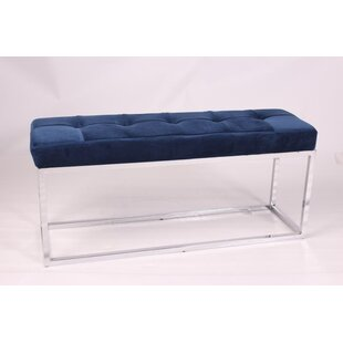 Arelious Upholstered Bench