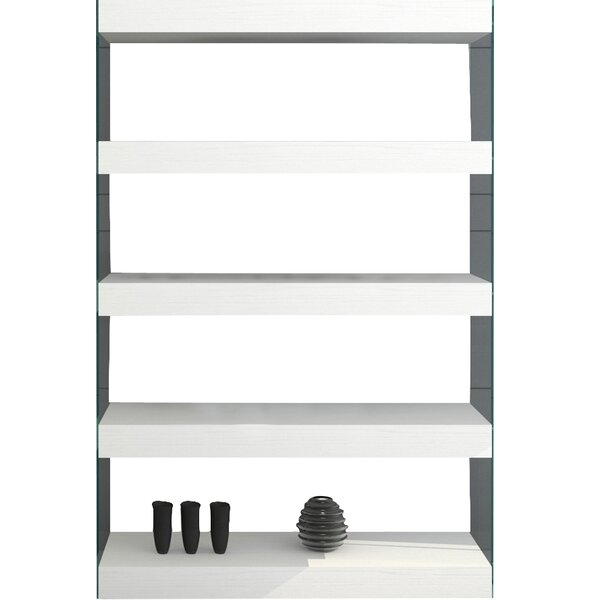 Modern Contemporary Wally Standard Bookcase