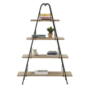 Gilroy Bookcase By Ebern Designs