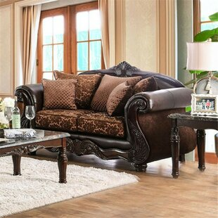 Selimi Loveseat by Astoria Grand