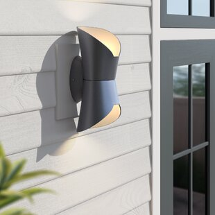 Shaun LED Outdoor Sconce Image