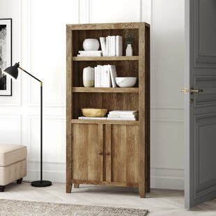 Riddleville Standard Bookcase by Greyleigh Cheap