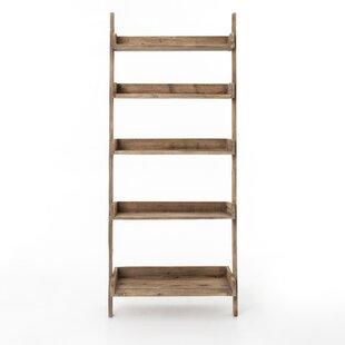 Darby Ladder Bookcase by Gracie Oaks