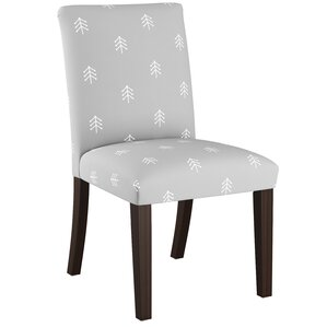 Bagameri Upholstered Dining Chair by Loon..