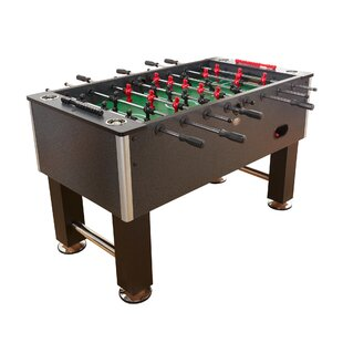 Merveilleux Pitch Foosball Game Table