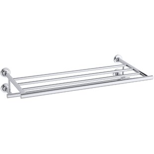 Kohler Purist Hotelier Wall Shelf