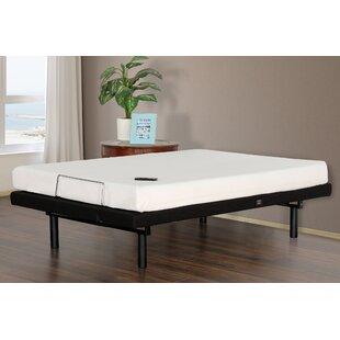 Tempest Upholstered Adjustable Bed Base