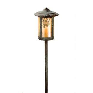 Meyda Tiffany 1-Light Pathway Light