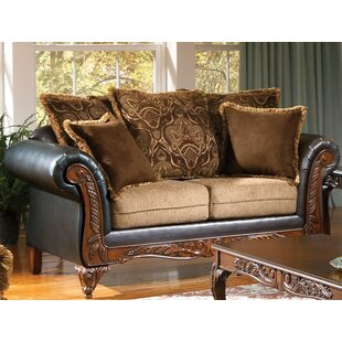 Astoria Grand Myles Loveseat