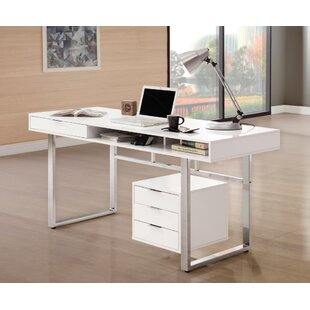 Online Reviews Hairston Writing Desk By Orren Ellis