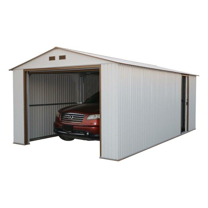 types steel garages of buildings garage metal inside building