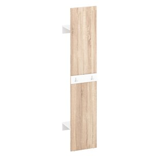 Agon Wall Mounted Coat Rack By 17 Stories