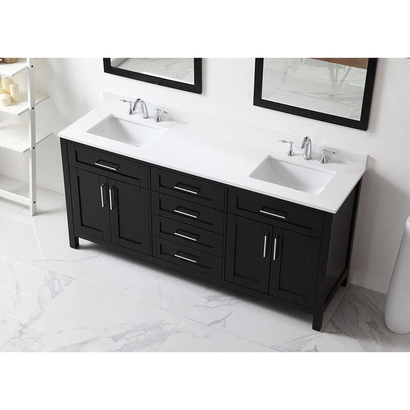 wood mirror inch lights espresso dns bathroom cyrus large mounted wall vanity double