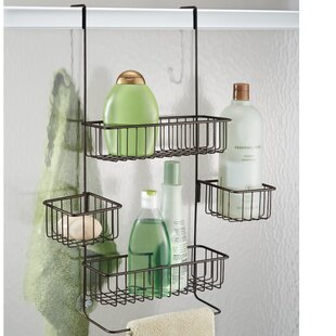Shop For Dumas Shower Caddy ByRebrilliant