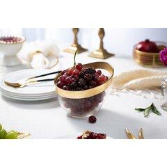 Mint Pantry Ottavio Oval Individual Serving Dish Set of 6