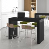 Dionara 56''L x 24''W Rectangular Breakroom Table by Upper Square™