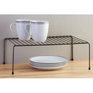 Wayfair Basics Cabinet Shelf Helper