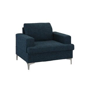 Caddell Armchair by George Oliver