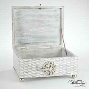 Best Price White Box ByDarby Home Co