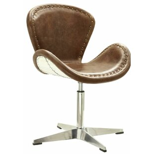Regina Swivel Lounge Chair