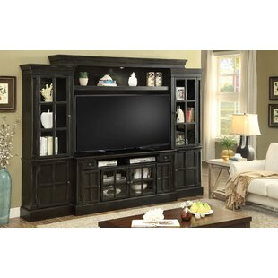 Mcclary Entertainment Center For TVs Up To 70
