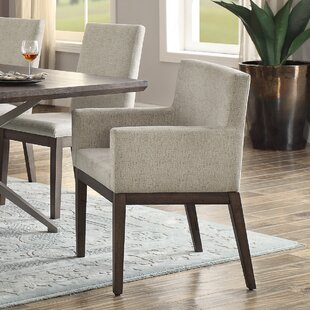Penelope Dining Chair with Arms (Set of 2)