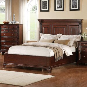 Rodriques Platform Bed by Darby Home Co