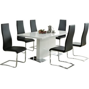 Infini Furnishings 7 Piece..