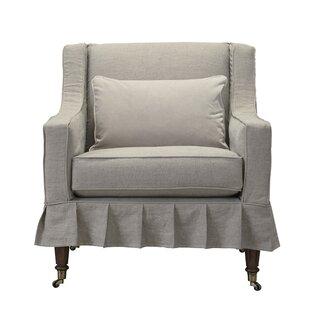 Canora Grey Consuelo Armchair