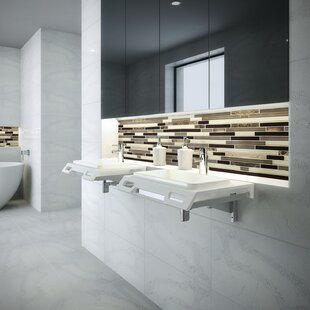 Buying Nasira NULL 25 Rectangular Wall Mount Bathroom Sink By DECOLAV