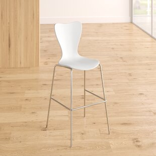 Chaparro 31 Bar Stool by Mercury Row