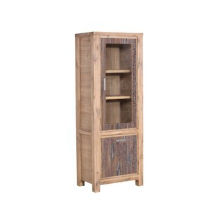 Darin Standard Display Cabinet By Union Rustic