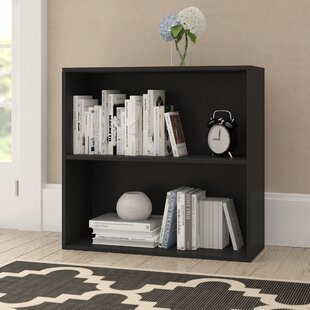 Sharniece Standard Bookcase