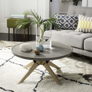 Compare prices Ashleigh Coffee Table ByTrent Austin Design