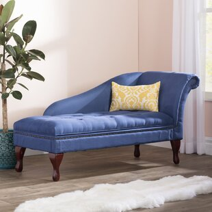 Boydston Storage Chaise Lounge