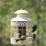 Squirrel Decorative Bird Feeder byPinebush Home & Garden
