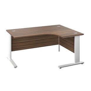 Bullis L-Shape Desk By Brayden Studio