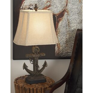 Anchor 28 Table Lamp (Set of 2)