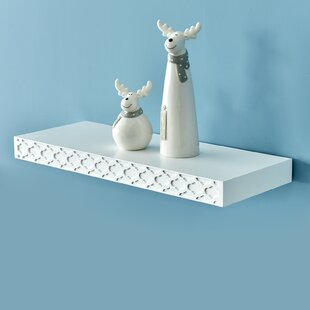 Feeley Elizabeth Classic Wall Shelf ByEbern Designs