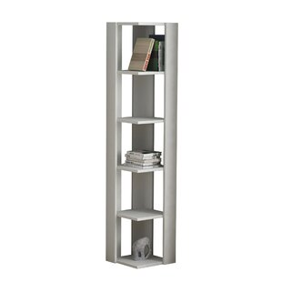 Champion Corner Bookcase