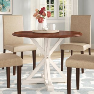 Laura Dining Table By August Grove