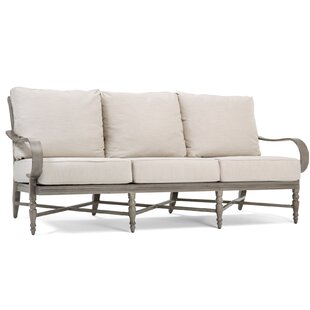 Saylor Deep Seating Group With Cushions by Canora Grey Wonderful