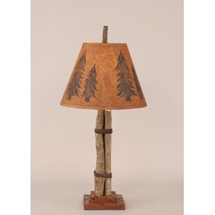 Coast Lamp Mfg. Rustic Living 24