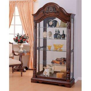 Astoria Grand Okeefe Curio Cabinet