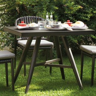 Alvah Dining Table By Sol 72 Outdoor